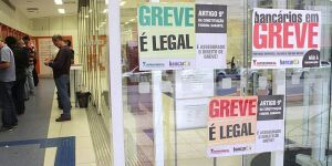 Bancos marcam nova rodada negociação após 21 dias de greve