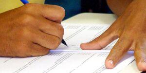 Estudantes que não fizeram Enade têm uma semana para regularizar situação
