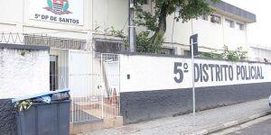 Caminhoneiro é mantido refém por 8h durante roubo de carga em Santos