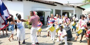 Unidades do Conviver promovem comemorações de Carnaval