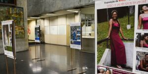 Cubatão recebe exposição de fotos 'Mães Mais que Especiais' a partir desta terça (30)