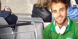 Morto por policial, atleta sonhava com novo voo no hóquei