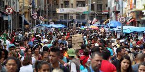 Pretos ou pardos são 63,7% dos desocupados no país