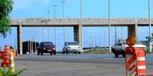 Número de acidentes e mortes em rodovias federais cai em 2017