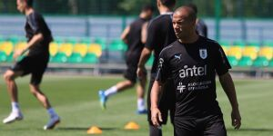 Santos confirma Sánchez como reforço e diz que Palmeiras tentou atravessar