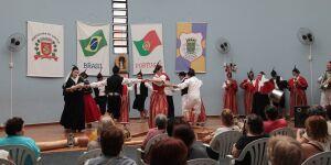 Sábado tem passeio para conhecer as tradições de portugueses e ciganos em Santos