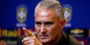 Perto de 'fico' de Tite, CBF quer contrato até a Copa do Qatar