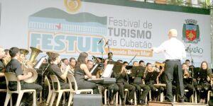 Grupos artísticos de Cubatão podem acabar