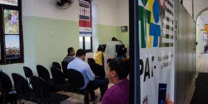PAT São Vicente divulga quatro vagas de emprego