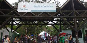 Jardim Botânico promove atividades no Dia Mundial do Coração