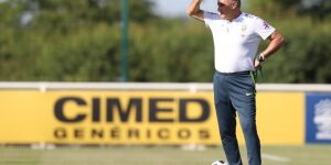 Tite promove os retornos de Danilo, Miranda, Marcelo e Gabriel Jesus
