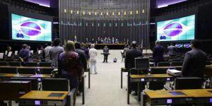 Deputados ignoram sessão da Câmara que lembra 50 anos do AI-5