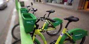 Bike Santos tem melhor resultado desde a implantação