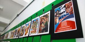 Gibiteca, em Santos, recebe mostra de Street Fighter