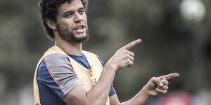 Victor Ferraz promete Santos no ataque contra Vasco e já mira título brasileiro