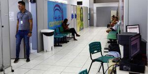 Reforma da Policlínica do Caruara começa em julho