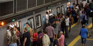 Delações reforçam 'propinoduto'no metrô de SP em governos do PSDB