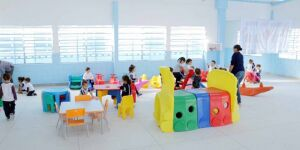 Novas escolas são entregues em Peruíbe