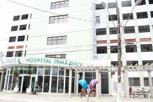 A SPDM é a atual administradora hospital de Praia Grande