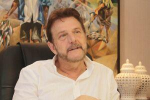 Alberto Mourão (PSDB) foi condenado pelo Órgão Especial do Tribunal Regional Federal da Terceira Região (TRF-3)