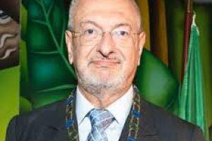 José Renato Nalini, presidente da Academia Paulista de Letras