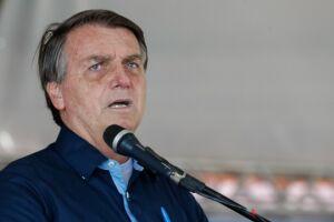 Bolsonaro afirmou que não haverá um lockdown nacional, mesmo com a piora da pandemia no País