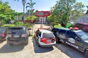 O caso é investigado na Delegacia Sede de Peruíbe