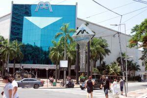Praiamar Shopping