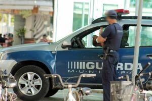 A Guarda Civil Municipal (GCM) intensificou as ações de fiscalização e orientação