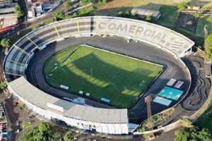 Até o dia 14 de outubro, os estádios poderão receber até 30% da sua capacidade de público