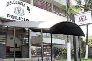 O caso foi registrado na Delegacia Sede de Guarujá
