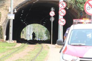 Local é conhecido por abrigar pessoas em situação de rua e usuários de drogas