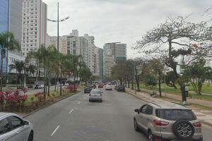 Motorista e vítima trafegavam no sentido Canal 2