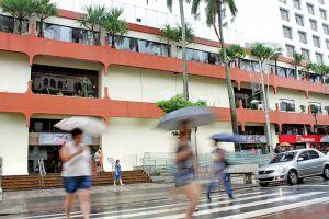 Devido a decreto municipal, o Shopping Parque Balneário não deverá abrir suas portas pelos próximos 15 dias