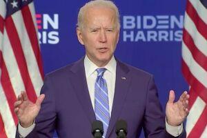 O presidente dos EUA, Joe Biden, disse que Vladimir Putin sofrerá consequências devido aos esforços da Rússia para interferir nas eleições americanas de 2020.