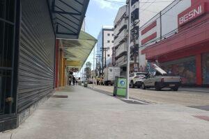 Decisão de fechar maior parte do comércio ocorre horas após Prefeitura de São Paulo decretar mega feriado