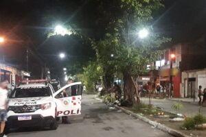 A Diretoria de Força Tarefa de Guarujá autuou um estabelecimento em aproximadamente R$ 20 mil