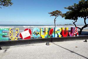 A 'Ação Viva Guarujá e Vicente de Carvalho – AVIGUA' é uma iniciativa do engenheiro José Manoel Ferreira Gonçalves