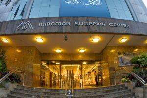 Miramar Shopping fechará as portas a partir deste fim de semana