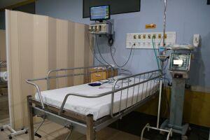 Até sábado, São Vicente ainda possuía vagas na enfermaria, mas chegada de pacientes com Covid-19 deixou sistema de saúde da cidade em situação grave