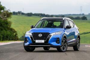 Novo Nissan Kicks: táticas de sedução
