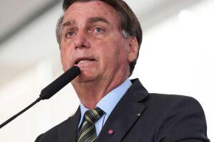 Jair Bolsonaro (sem partido) sancionou trechos que haviam sido vetados na nova Lei de Licitações e Contratos Administrativos