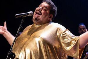 Jonathan Neves era conhecido como 'Tim Maia da Paulista'
