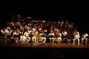 O trabalho foi produzido ano passado, mas a relação entre a sinfônica santista e a orquestra lusitana vem de mais tempo