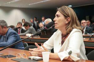 Rosana Valle, deputada federal