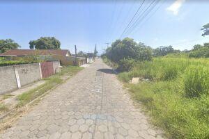 O roubo foi cometido na Avenida Marginal Fepasa, no Bairro dos Prados