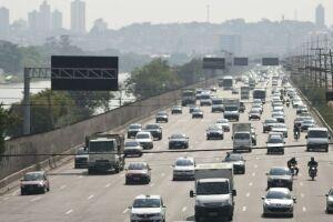 Segundo a Prefeitura de São Paulo, a alteração foi feita por conta da mudança do período de vigência do toque de restrição