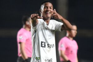 Ângelo está relacionado para a partida contra o San Lorenzo-ARG