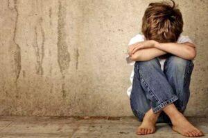Número de crianças, que têm idades de 6 a 12 anos, diagnosticadas com depressão saltou de 4,5% para 8% na última década