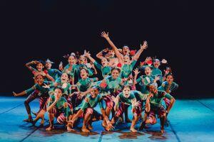Projeto é coordenado pelos mesmos diretores do FIDIFEST, maior festival de dança do litoral paulista e um dos mais importantes do Brasil
